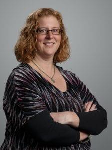 Amy Sturrock