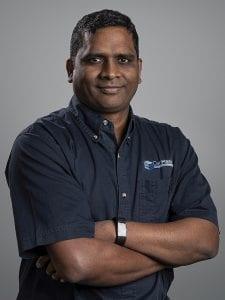 Sam Gudipati