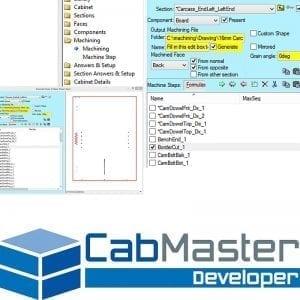 CabMaster Developer