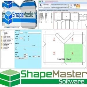 ShapeMaster Software