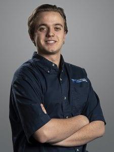 Hayden Pierson